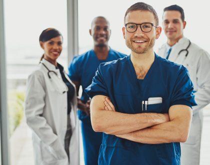 MSJC/Efficient Care Medical Assistant Training Program | Starts March 13, 2017