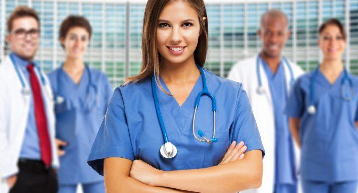 MSJC/Efficient Care Medical Assistant Training Program | Starts January 2018