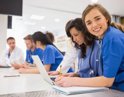 MSJC/Efficient Care Medical Assistant Training Program | Starts October 29, 2018
