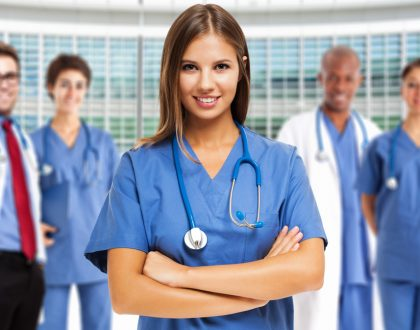 MSJC/Efficient Care Medical Assistant Training Program | Starts January 2018